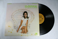 """Claudine Longet """"The Look Of Love"""" A&M Records SP-4129 Vinyl LP - Stereo 1967"""