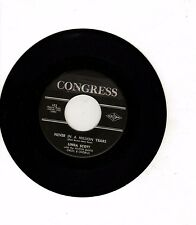LINDA SCOTT-NEVER IN A MILLION YEARS-CONGRESS 45 NM