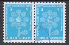 Austria 1979 MNH & CTO NH Mi 1616 Sc 1128 Conference for Science & Technology