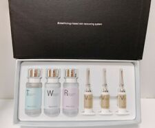 [Bio Cellec] Hydro M Turn Kit (Ampoule + Essence + Cream + Eye Ceam) K-beauty
