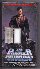 The Punisher 1994 Dolph Lundgren VHS New