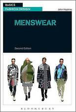 Menswear by John Hopkins (Paperback, 2017)