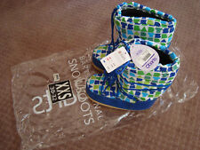 Barts Child's Padded Waterproof Snow Boots Easy Fasten Never worn, new with tags