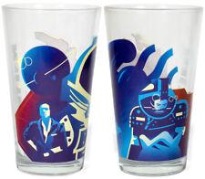 SUPER7 Alien Drinkware Ripley Pint Glass 16 ounce