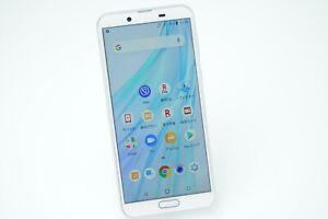 SIM FREE Japan Smartphone au SHARP AQUOS sense2 SH-M08