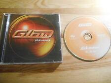 CD pop Glow-stick around (1 chanson) MCD BMG Drakkar Fame JC