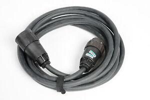 Elinchrom EL11096 Ranger Free Lite Head Extension Cable (4m, 12') #283