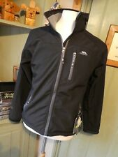 Trespass Bela Women's Softshell Jacket SIZE L, NEW with tags, but No hood.