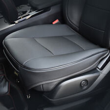 Universal PU Leather 3D Full Surround Car Seat Protector Seat Cover Accessories