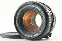 【NEAR MINT】 MAMIYA Sekor C 80mm F2.8 N Lens For M645 1000S Super Pro TL JAPAN