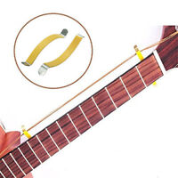 String Luthier Guitar Accessories Musical Stringed Instruments Cleaning Tool