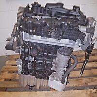 AUDI A4 A5 A6 Q5 VW GOLF SEAT SKODA  2.0 TDI CAH CAHA 170BHP BARE ENGINE