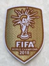 2018 FIFA World Cup Barcelona Real Madrid FC Patch Badge Soccer Badge Messi