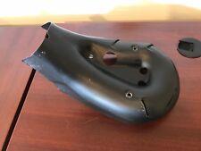 Ducati Panigale 899 OEM Stock Exhaust Pipe Heat Shield Guard #1