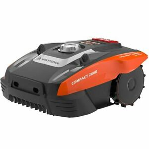 Yardforce Tosaerba Compact 280R