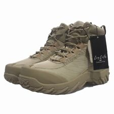 Outdoor Hunting Hiking Assault Desert Tactical boots