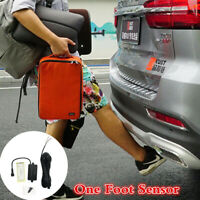 Intelligent Induction One Foot Kicks Kit Car Powered Tailgate Trunk Boot Opener