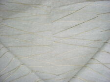 Kravet Couture 34827.11 String Theory Mist Embroidered Drapery Upholstery Fabric