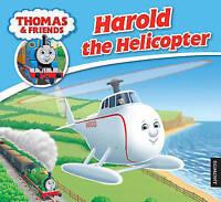 Harold (Thomas Story Library), VARIOUS, Very Good Book