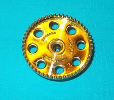 meccano laiton roue de champ 50 dents, No28