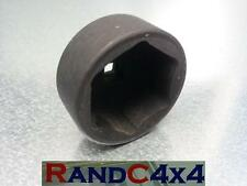 DA1176 Land Rover Defender Puma 2.2 2.4 Diesel Oil Filter Socket