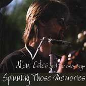 Spinning Those Memories