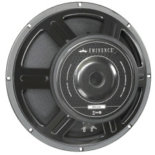 "NEW EMINENCE 15"" KAPPA 15LF 600w 8ohm BASS SPEAKER"