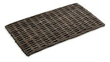 Fluffed 100% Recycled Eco-friendly Super Heavy-duty Tire Link Mats