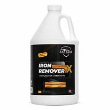 Car Care Haven Iron Remover X (Gallon) Iron Out Fallout Wheel Rust Remover Spray