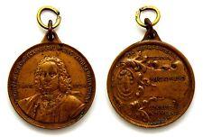 Medaglia Cacherano Di Bricherasio Creò Il Regg°. Valdese Della Regina