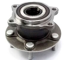 FRONT WHEEL HUB BEARING ASSEMBLY FOR MAZDA 6 CX5 2014-2016 SINGLE LOWER PRICE