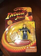 Indiana Jones MUTT WILLIAMS Kingdom Of The Crystal Skull Action Figure Toy 2008