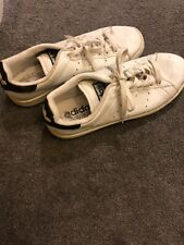 mens adidas trainers size 9 stan smith