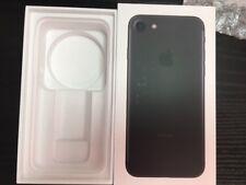 Boite vide pour Iphone 7 - 32Go noir