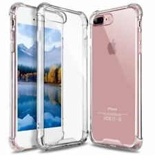 Shockproof Custom Universal Silicone Phone case cover for iphone 7 plus / 8 plus