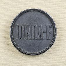 Lens Cap - Diana-F 49mm Plastic