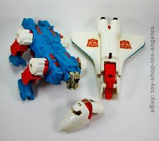 Transformers G1 1986 Toybox Sky Lynx Autobot For Parts Electronics Work