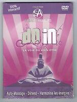 DO IN - LA VOIE DU BIEN-ÊTRE - AUTO-MASSAGE, DÉTEND & HARMONISE - DVD NEUF NEW