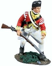 W. Britain: 18048 - British 10th Foot Light Infantry Advancing No.1