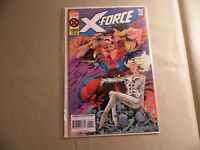X-Force #42 (Marvel 1995) Free Domestic Shipping