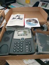 Telefono Cisco SPA 504G - Nuovo ancora in scatola