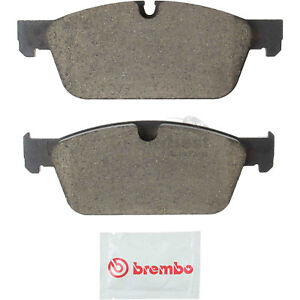 New Brembo Disc Brake Pad Set Front P50102N for Mercedes MB