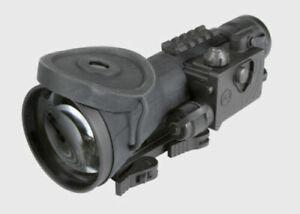 FLIR CO-LR-LRF Gen 2+ QSi MG Night Vision Long Range Clip-On System