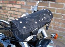 Maletas y portaequipajes color principal negro para motos