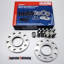 H&R ABE Spurverbreiterung für BMW 3er E36 3B,3/C,3/CG 24mm pro Achse 75725-12