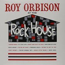 Roy Orbison at The Rock House RSD Coloured Vinyl Ltd. Ed. Black Friday 2014