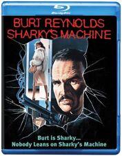 Sharky's Machine [New Blu-ray]