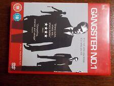 """GANGSTER NO. 1"" ** ON DVD ** PAUL BETANY DAVID THEWLIS CERT 18.REGION 2"