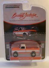 1969 '69 CHEVROLET K10 PICKUP TRUCK BARRETT JACKSON SERIES 4 GREENLIGHT DIECAST