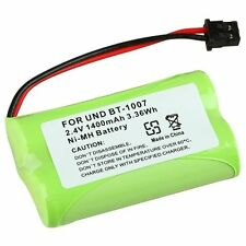 1400mAh BT-1007 BT-904 BBTY0707001 Battery For Uniden Cordless Phone DECT1580